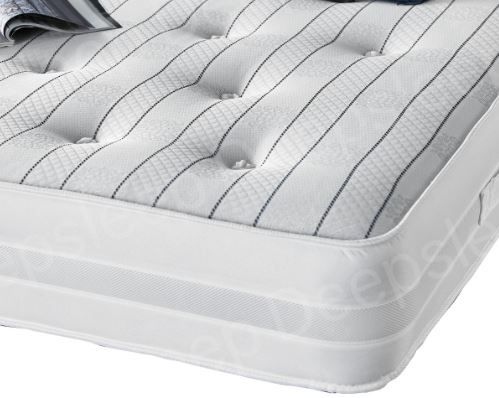 Giltedge Beds Harmony Open Coil Kingsize 5'0 Mattress