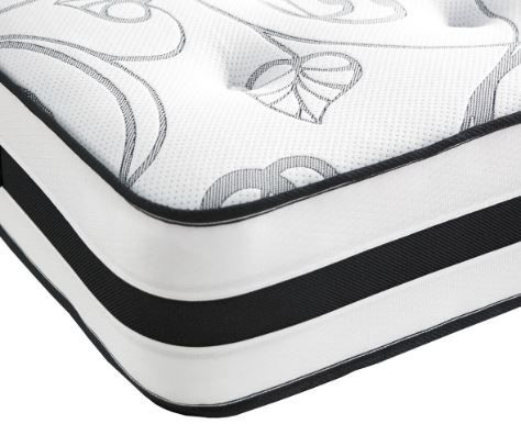 Giltedge Beds Mayfair Open Coil Small Double 4'0 Mattress