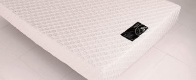 Giltedge Beds Vercelli Visco Fusion Small Double 4ft Mattress