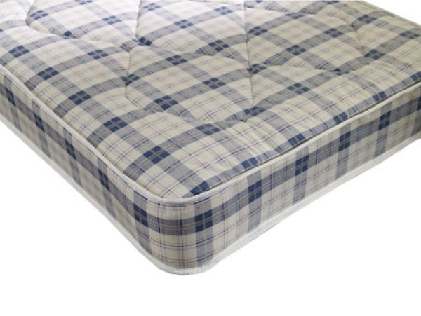 Giltedge Beds Yeovil Open Coil Small Double 4'0 Mattress